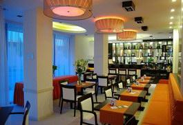 Szállás Gyula Corso Boutique Hotel ****