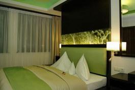 Cazare Gyula Hotel Corso Boutique ****