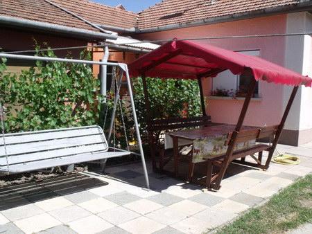 Cazare Gyula Casa de oaspeţi Deák Imre