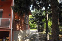 Cazare Gyula Apartamente Éva