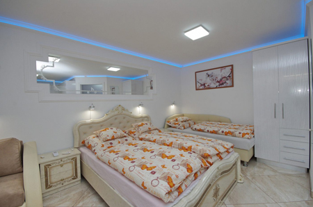 Szállás Gyula Veronika De Luxe Apartman