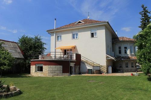 Hajdúszoboszló Villa Rubin Panzió