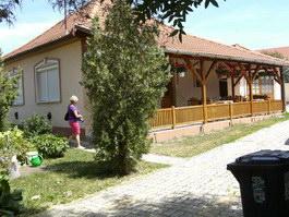 Hajduszoboszlo Apartmanul Elizabeta