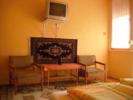 Hajduszoboszlo Damjanich Apartman