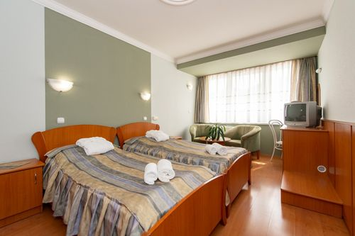 Hajduszoboszlo Family Clubhotel