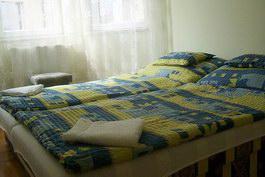 Hajdúszoboszló Pávai Apartmanház