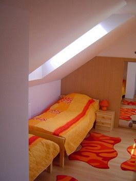 Hajdúszoboszló Orange & Lemon Apartman