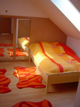 Hajduszoboszlo Apartmanul Orange & Lemon