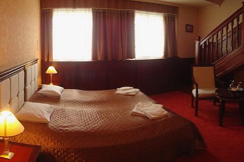 Hajdúszoboszló Nelson Hotel ****