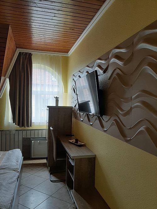 Hajdúszoboszló Márvány Hotel