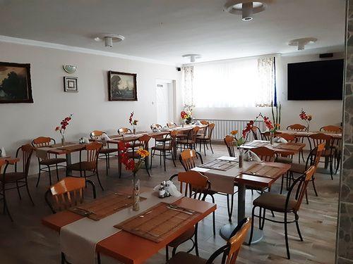 Hajduszoboszlo Hotel Marvany