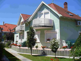 Hajduszoboszlo Casa Caty
