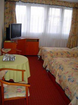Hajdúszoboszló Rudolf Hotel ***