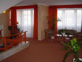 Hajduszoboszlo - Hotel Rudolf ***