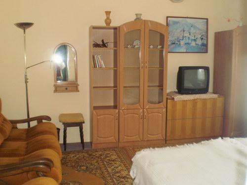 Hajdúszoboszló Vecsey-apartman