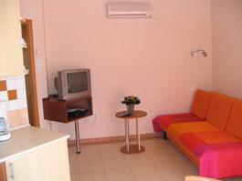 Hajduszoboszlo Apartmente Liza