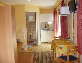 Hajdúszoboszló Casa de apartmane Piroska