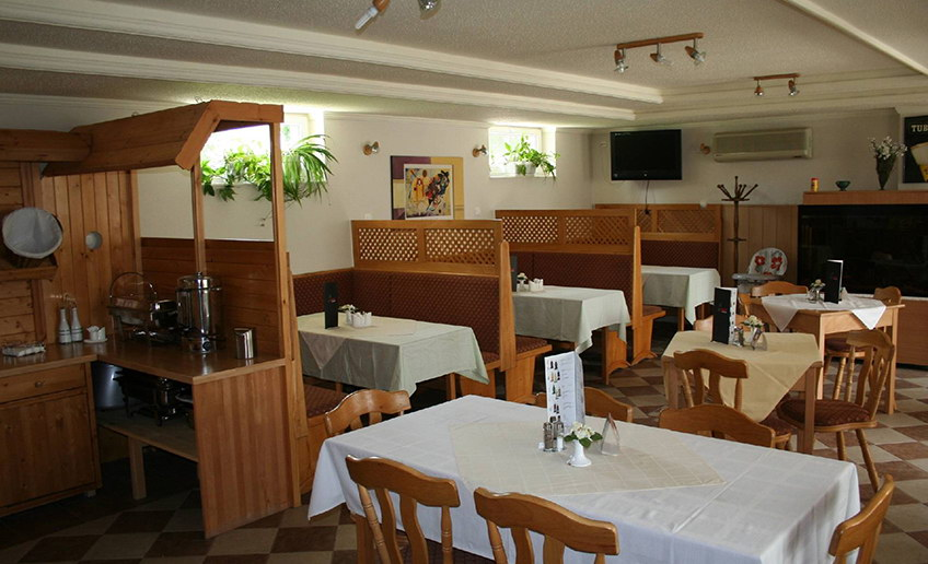 Hajdúszoboszló Aqua Panzió és étterem