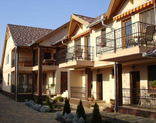 cazare Hajduszoboszlo -