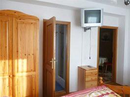 Hajdúszoboszló Apartmanele Gázláng