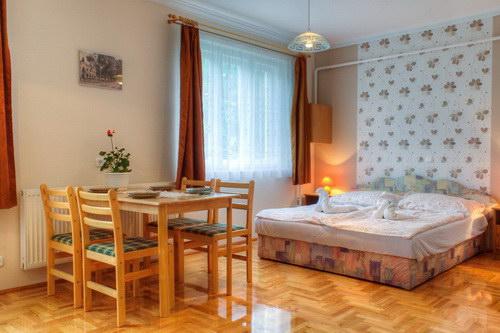 Hajdúszoboszló Magyar Apartman