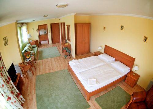 Hajdúszoboszló Hotel Járja***