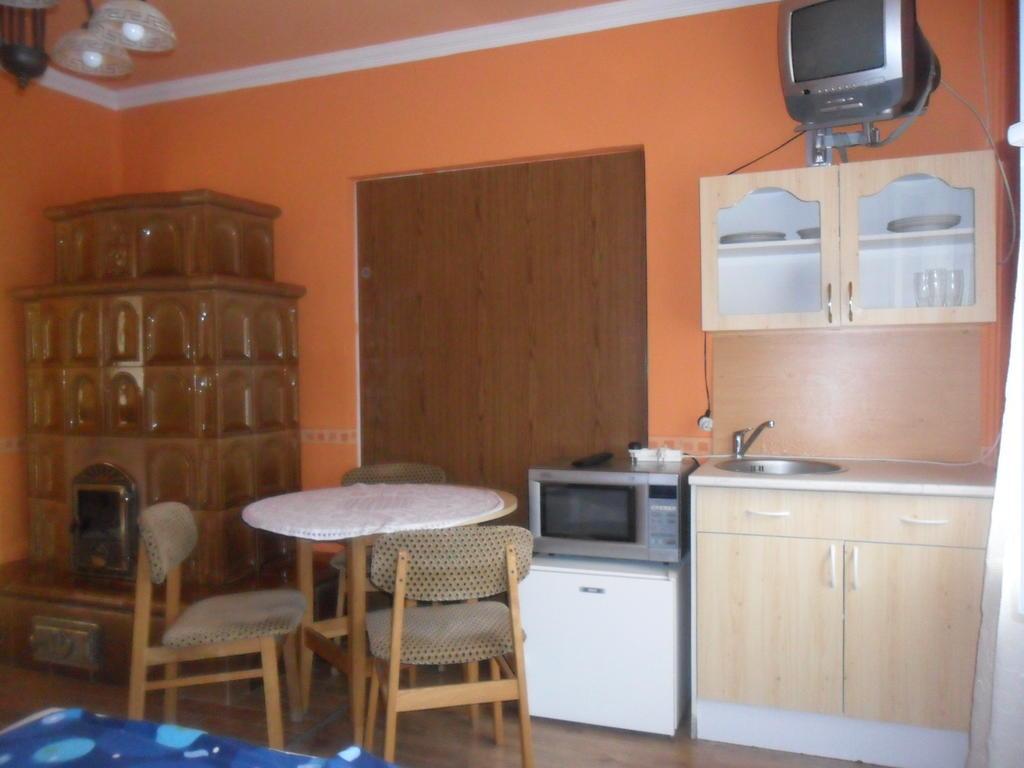 Hajdúszoboszló Emese Apartman