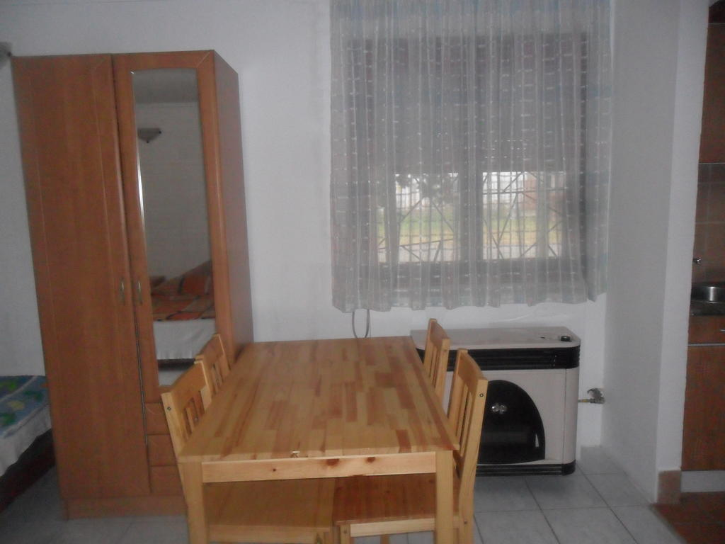 Hajduszoboszlo Apartmanul Emese