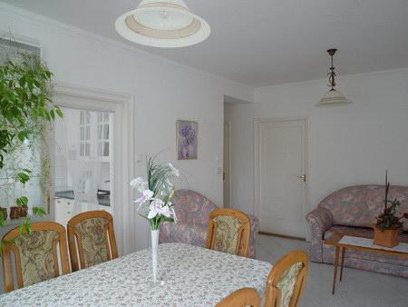 Hajdúszoboszló Csontos Vendégház Földszinti Apartman