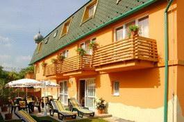 Hajduszoboszlo Hotel Karadi ****