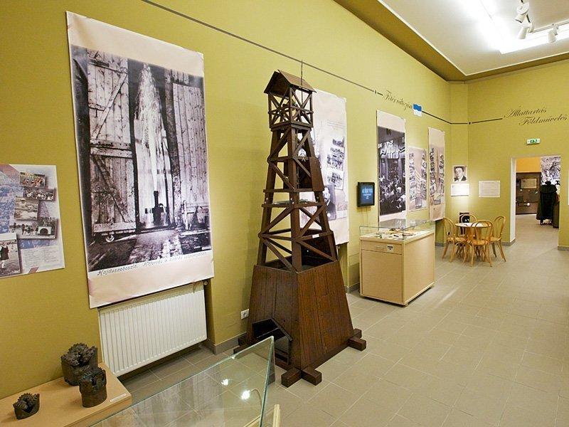 Bocskai Múzeum Hajdúszoboszló nyaralás látványosság
