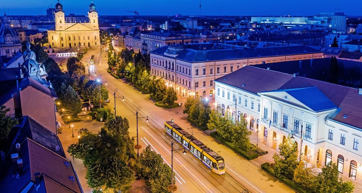 Kirándulás Debrecenbe Hajdúszoboszlóról programlehetőség
