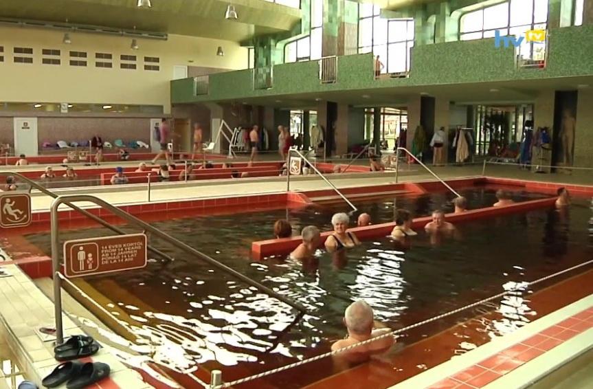 Hajdúszoboszló Hungarospa gyógyfürdő spa nyaralás