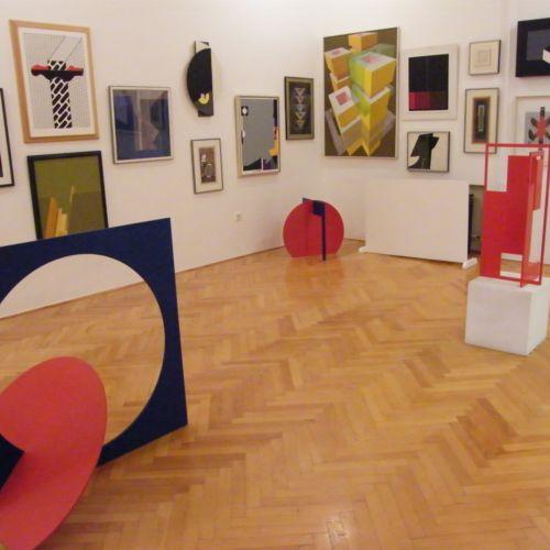 Nemzetközi Modern Múzeum Hajdúszoboszló látványosság