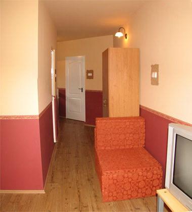 Szállás Hajdúszoboszló Aranyló Apartmanok (Apartman 3.)