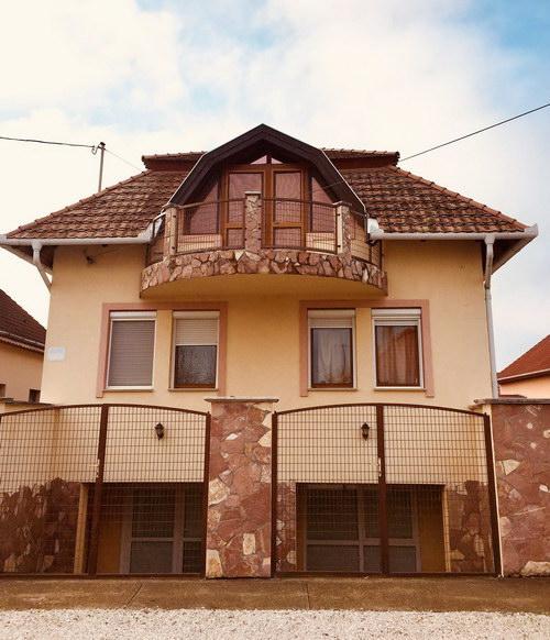 Szállás Hajdúszoboszló Aranyló Apartmanok (Apartman 2.)