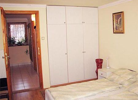 Szállás Hajdúszoboszló Derényi Apartmanház (Apartman 1.)