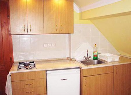 Szállás Hajdúszoboszló Derényi Apartmanház (Apartman 2.)
