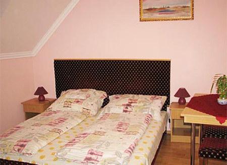 Szállás Hajdúszoboszló Derényi Apartmanház (Apartman 4.)