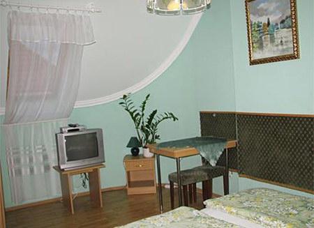 Szállás Hajdúszoboszló Derényi Apartmanház (Apartman 5.)