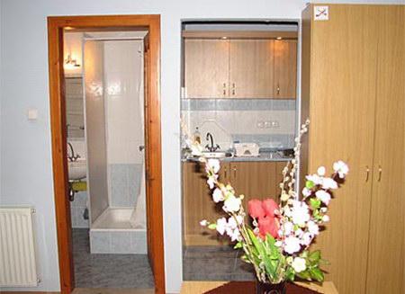 Szállás Hajdúszoboszló Derényi Apartmanház (Apartman 6.)