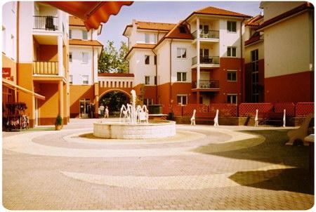 Hajduszoboszló szállás Gambrinusz apartman de Lux 1