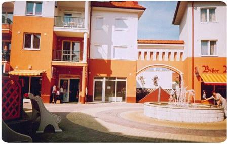 Hajduszoboszló szállás Gambrinusz apartman de Lux 2