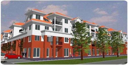 Hajduszoboszló szállás Gambrinusz apartman de Lux 3