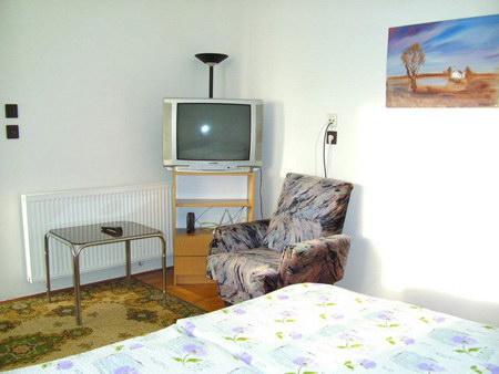 Hajdúszoboszló Gyöngy Apartman - emelet