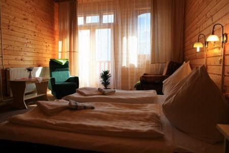 Hajdúszoboszló Hotel Bungalló