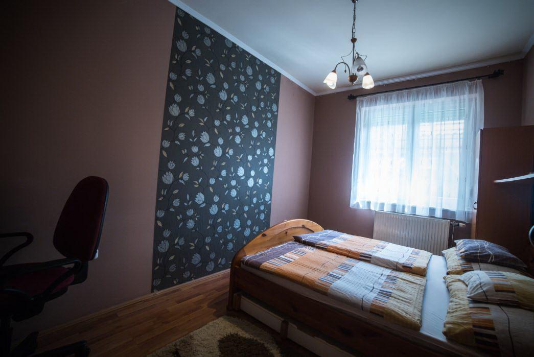 Hajdúszoboszló Imre Apartman