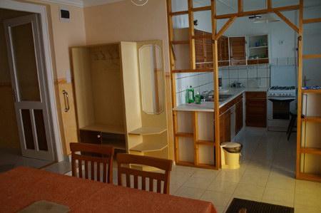 Hajdúszoboszló Leander Apartmanház