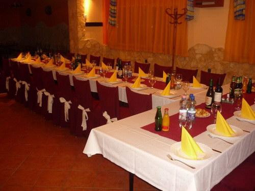 Hajduszoboszló szállás Major étterem és panzió