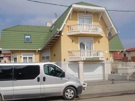 Hajdúszoboszló Margaréta Apartman